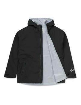 Chaqueta Carhartt Wip Gore Tex Point Jacket Negra