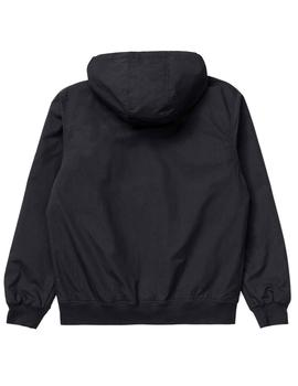 Cazadora Carhartt Wip Marsh Jacket Cotton Marino