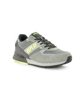 Zapatillas Replay Garwing Gris