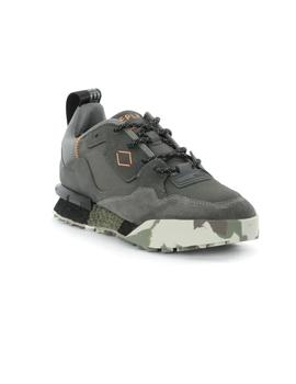 Zapatillas Replay Palacio Gris