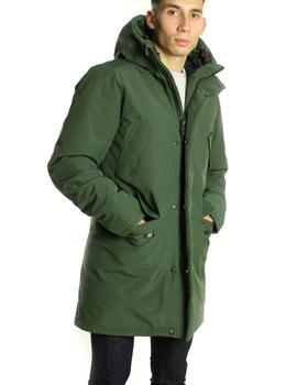 Chaqueta At.p.co Nerone Acolchada Verde