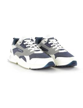 Zapatillas Gant Nicewill Running Low Azules