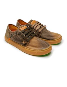 Zapatillas Satorisan Heisei Gaia Whiskey