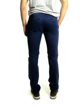 Pantalón Chino Fifty Four Gosse Azul