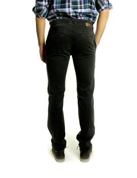 Pantalón Chino Fifty Four Gosse Marrón
