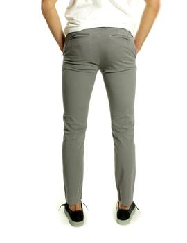 Pantalón Fifty Four Superslim Farad Gris