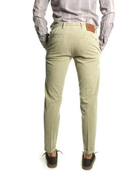 Pantalón At.p.co. Sasa Pana Tobillero Beige