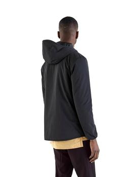 Chaqueta Stutterheim Grevie Black